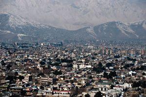 В центре Кабула прогремел взрыв, погибли 50 человек - СМИ