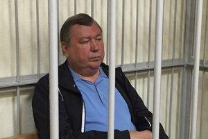 Экс-глава налоговой Луганской области не внес залог, ему объявили еще одно подозрение