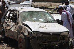 Кровавый теракт в Кабуле: погибших и раненых стало больше