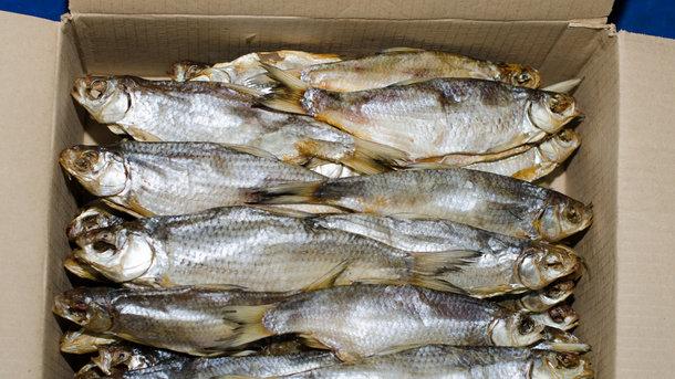 Назван производитель отравленной рыбы: «Чудо-юдо», несущее смерть
