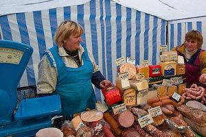 Ярмарки в Киеве: где на этой неделе купить недорогие продукты
