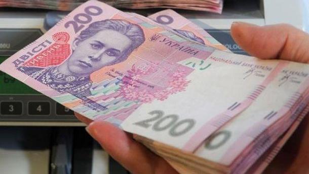 Самая высокая зарплата в Донецкой области – у работников торговли
