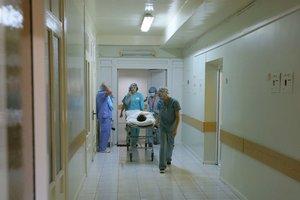 Украинцы рассказали, как относятся к медицинской реформе