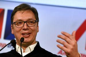 Сербия получила нового президента