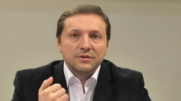Юрий Стець, фото rbc.ua