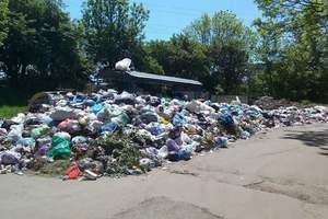 Мусорный скандал: раскрыты преступные схемы по  вывозу отходов из Львова