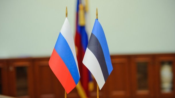 "РФ дали ""ответку"" Эстонии. Фото: cont.ws"