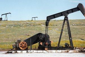Украина с начала года нарастила добычу газа, но сократила добычу нефти