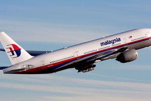 """Самолет вернулся в Мельбурн из-за угроз пассажира с """"бомбой"""""""
