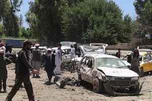 Число жертв взрыва в Кабуле возросло до 90 человек, сотни ранены