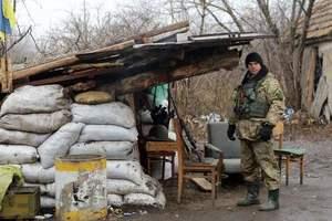 """На Донбассе вступил в силу очередной """"режим тишины"""""""