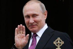 """Путин опять вступился за российских хакеров: они """"люди свободные, как художники"""""""