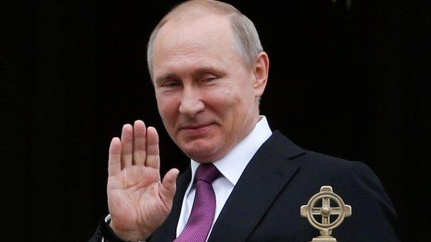 РФнезанимается хакерскими атаками нагосуровне— Путин