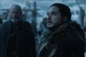 """Седьмой сезон """"Игры престолов"""" порадует зрителей расширенным премьерным эпизодом"""