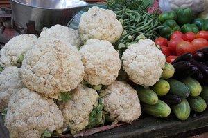 ТОП-10 продуктов, которые можно есть сколько угодно и не поправляться