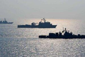 40 боевых кораблей и катеров: как флот Украины превратился в обузу