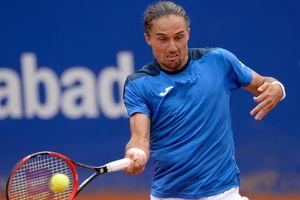 Долгополов не сумел обыграть третью ракетку мира на Ролан Гаррос