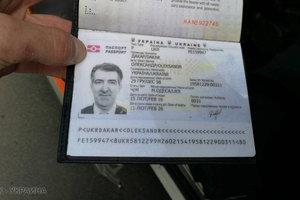 Покушение на Осмаева и Окуеву в Киеве: у нападающего изъяли паспорт гражданина Украины