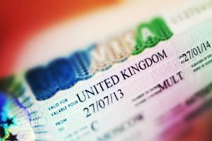 Власти Британии вводят дополнительные сборы за оформление виз