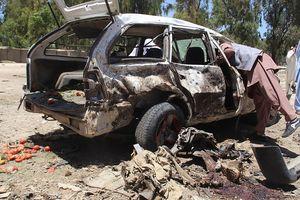 В Кабуле полиция расстреляла толпу демонстрантов