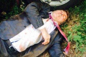 "Киллер, напавший на Осмаева и Окуеву, попал в базу ""Миротворца"""