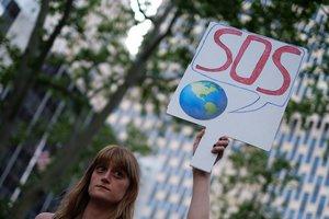 Развод с Америкой: чем для мира обернется выход США из климатического соглашения