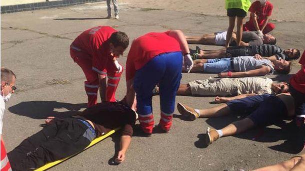 Новости россии происшествие в метро
