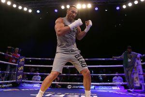 Рейтинг украинских боксеров по количеству побед