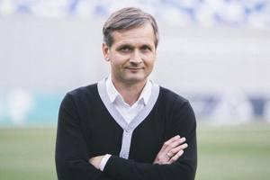 """Украинский тренер Константин Фролов возглавил """"Динамо"""" Батуми"""
