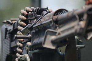 Один боец ВСУ погиб, трое получили ранения с начала суток на Донбассе – штаб