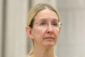 Назначение Супрун министром рассмотрят после принятия парламентом медреформы – Луценко