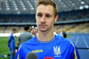 Богдан Бутко - о мотивации на матч Финляндия - Украина