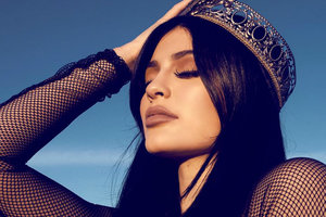 """Как выглядит особняк 19-летней """"королевы Instagram"""" Кайли Дженнер"""