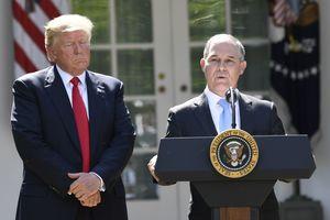 США заявили о немедленном прекращении участия в Зеленом климатическом фонде ООН