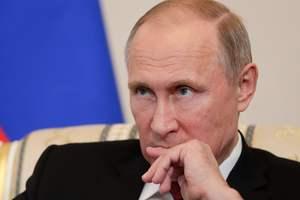 """Путин: Хакеры США могли """"перевести стрелки"""" на РФ"""