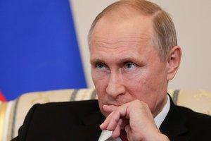 Путин о Минских соглашениях: Не мы заварили эту кашу