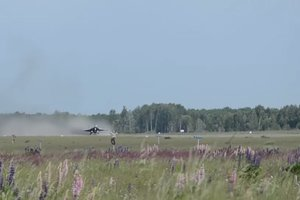 Как тренируются украинские летчики-курсанты: опубликовано впечатляющее видео