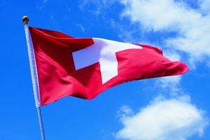 Швейцария отправила на оккупированную часть Донбасса 30 фур с гуманитаркой