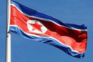 В КНДР ответили на подготовку США к перехвату их ракеты