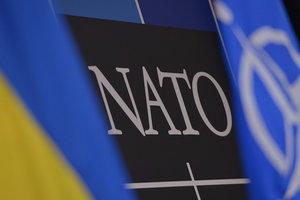 В Раду внесен законопроект о членстве Украины в НАТО