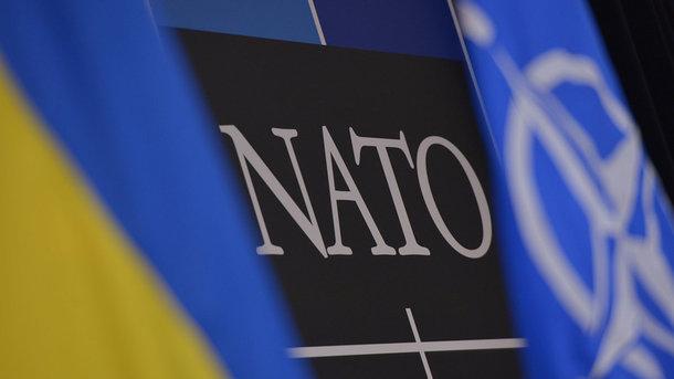 Рада может принять закон о членстве Украины в НАТО. Фото: nato.int
