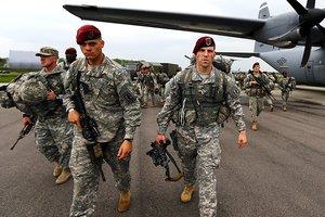 У границ России начались масштабные учения НАТО