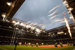 Впервые финал Лиги чемпионов пройдет при закрытой крыше стадиона