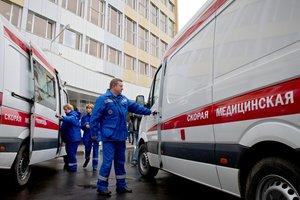 Парадоксальная Россия: в Питере летом насмерть замерзла женщина