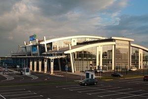 """В аэропорту """"Киев"""" задержали россиянина, разыскиваемого Интерполом за терроризм"""