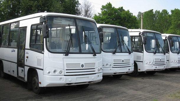 Санкционная русская компания стала лидером рынка автобусов вУкраинском государстве