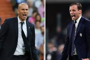 """""""Ювентус"""" или """"Реал"""": за кого вы будете болеть в финале Лиги чемпионов?"""