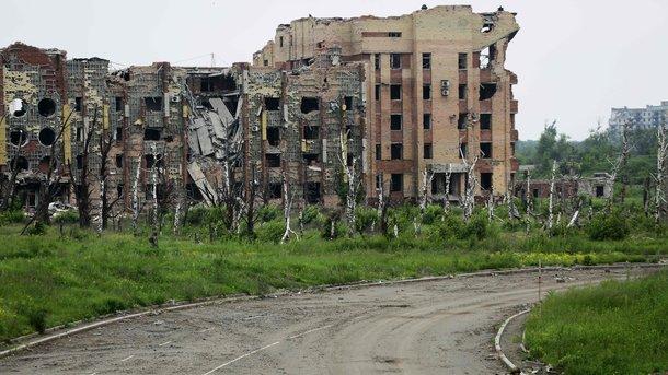 Боевики обстреляли Авдеевку изтанков, полиция открыла уголовное производство