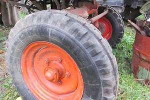 В Одесской области трактор придавил мужчину насмерть