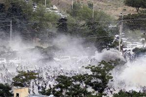 Число жертв взрывов на похоронах в Кабуле достигло 20 человек